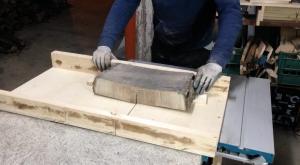legno di noce