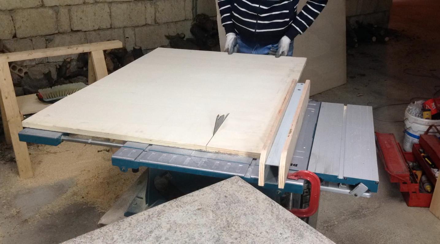 Costruire Cassettiera In Legno.Come Costruire Una Cassettiera Vintage La Mia Opera Prima Makers