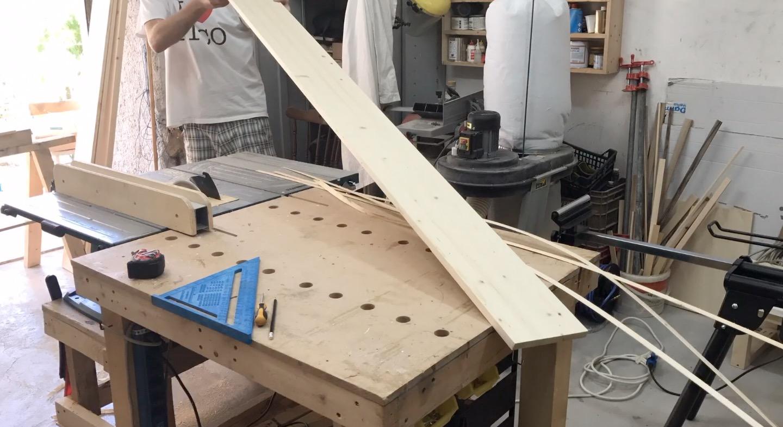 Costruire Una Porta In Legno Scorrevole Costruire Una Porta In