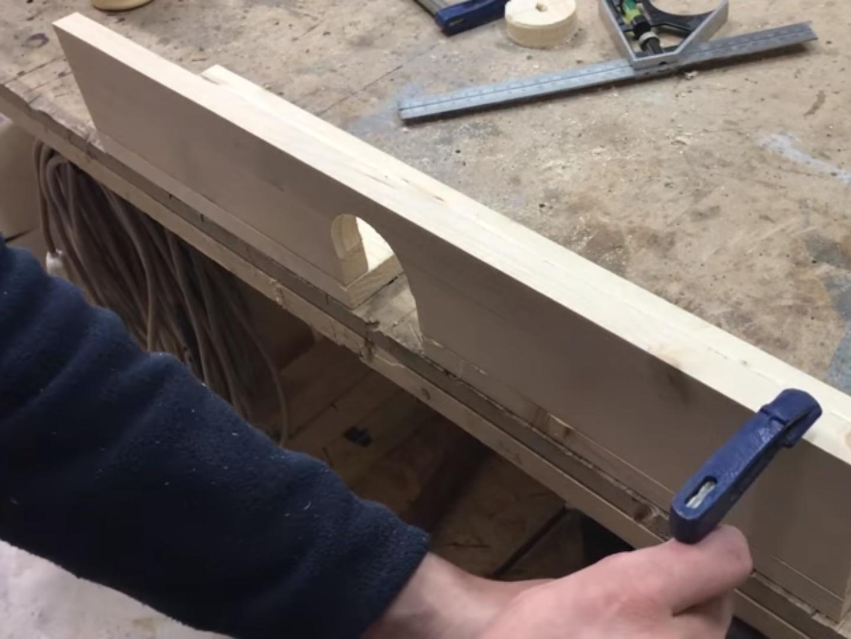 Banco fresa legno usato for Piastra a induzione portatile ikea