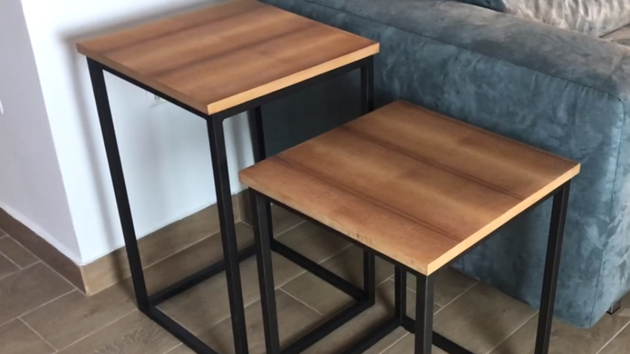 Tavoli Da Salotto Fai Da Te : Tavolino fai da te come fare un tavolino da salotto