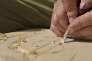 sgorbie per il legno