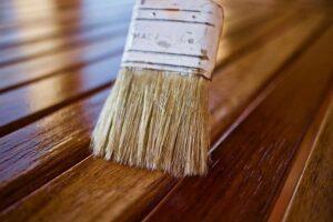 Come impermeabilizzare il legno