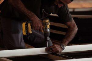 punte trapano con svasatore per il legno